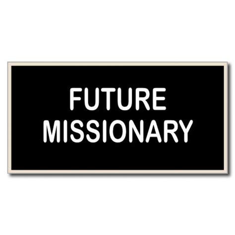 lds missionary name tag template