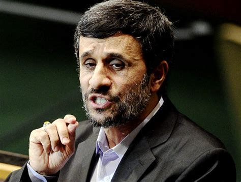 mahmoud ahmadinejad iran s ahmadinejad wants u s leaders buried ny daily news