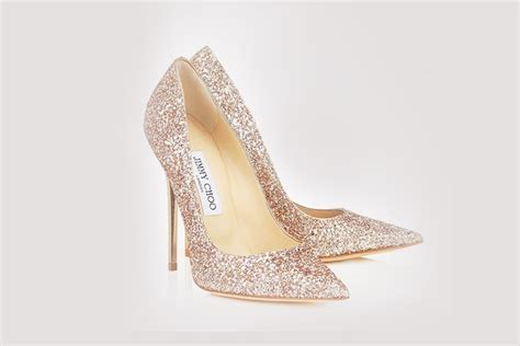 Wedding Shoes Jimmy Choo by 15 Jimmy Choo Wedding Shoes To Die For