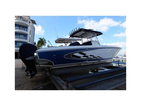 second hand boats for sale singapore fountain 32 cc in singapore open boats used 99534 inautia