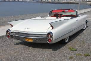 60 Cadillac Convertible Cadillac 62 For Sale Hemmings Motor News