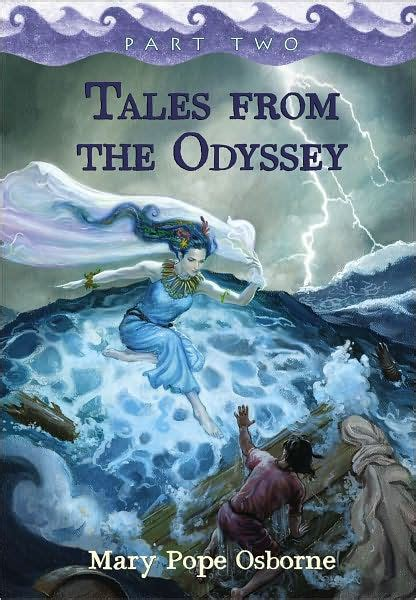 libro tales from the greek tales from the odyssey part 2 by mary pope osborne paperback barnes noble 174