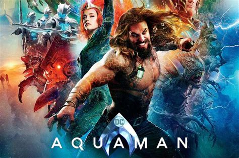 regarder aquaman film streaming gratuit en vf hd complet