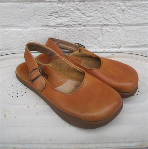 Earth Shoes by 70s Earth Shoes Vintage Earth Shoes Kalso Earth Shoe 70s