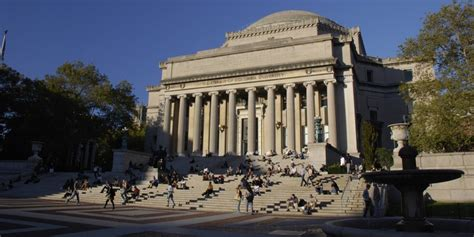 Financial Aid Mba Columbia by Columbia Financial Aid And Educational Financing