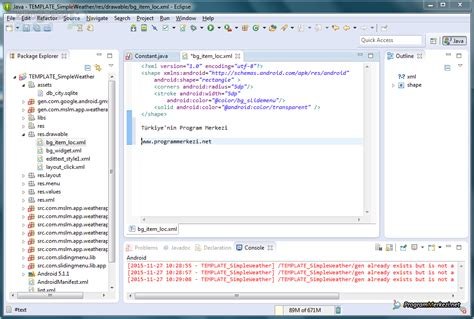 java template java template simpleweather res drawable bg item loc xml