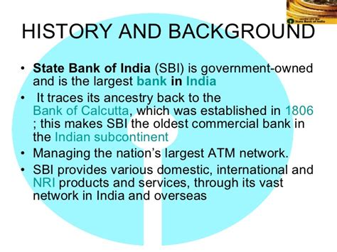 sbi bank price nse state bank of india sbi about products and services