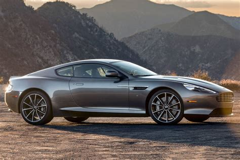 Aston Martin Db9 Price Used by Used 2016 Aston Martin Db9 Gt For Sale Pricing