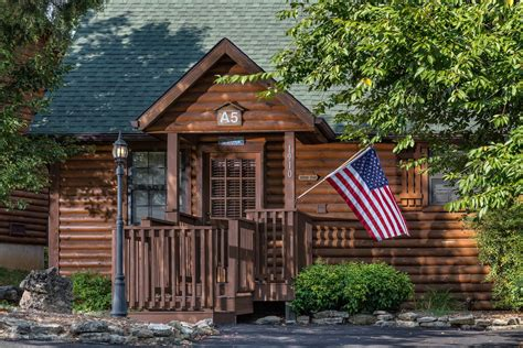 1 bedroom cabins one bedroom cabin westgate branson woods resort in