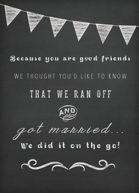 Wedding Announcement Sayings by The World S Catalog Of Ideas