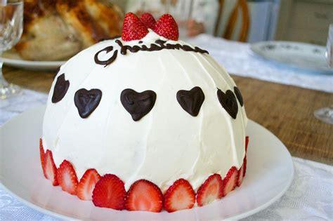 Japanese Cake strawberry   Viahouse.Com