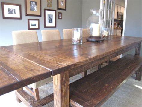 farmhouse table extensions farmhouse table diy