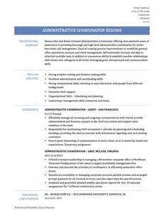sle hr coordinator resume human resources executive resume airline industry sle