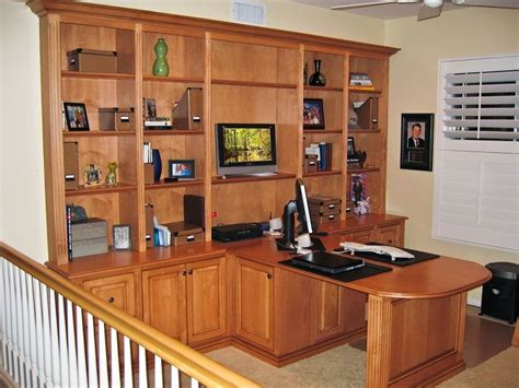 double sided desk home office hand crafted custom two sided island computer desk file