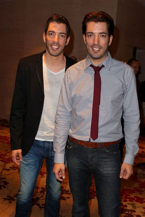 jonathan and drew scott drew scott photos photos amfar cinema against aids tiff
