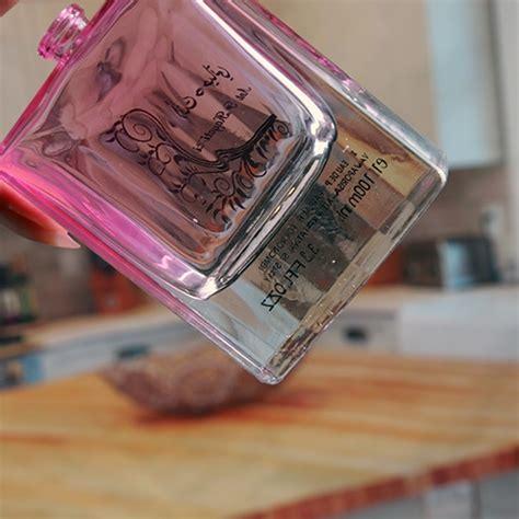 billige kerzenhalter billige 85ml dicken boden rosa aufkleber parf 252 m flasche