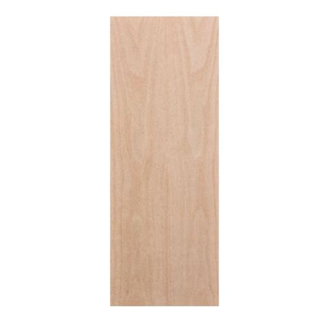 cabinet end panel skins 0 125x30x11 5 in wall cabinet end panel in unfinished oak