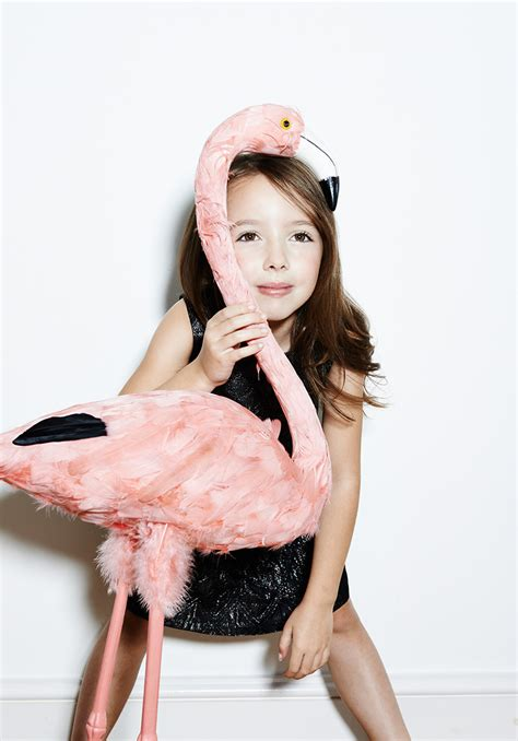 introducing ohmy kidswear poster child magazine