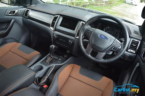 ford ranger 2017 interior 2017 ford ranger high tech of machinery 2017