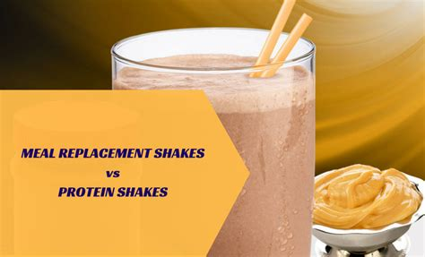 x protein meal shake meal replacement shakes vs protein shakes top workout