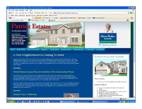 sister website turton sister site how to organize web content