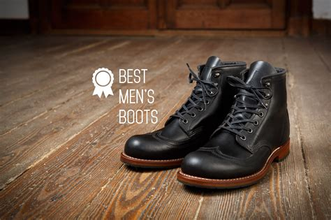 best boots the best mens boots bsrjc boots
