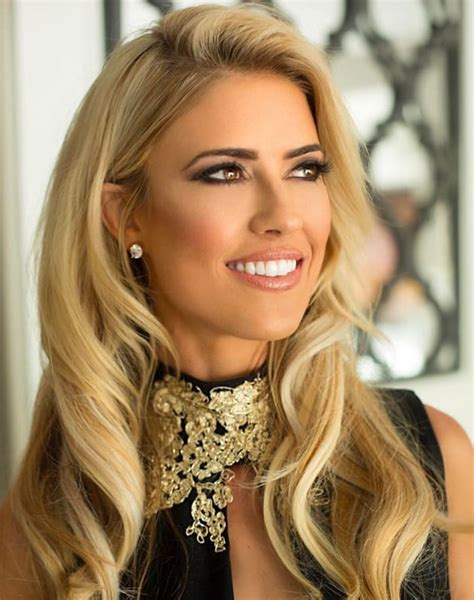 christina el moussa christina el moussa dabbling in businessmen tormenting
