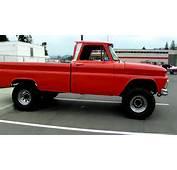 1966 Chevy 4x4  YouTube