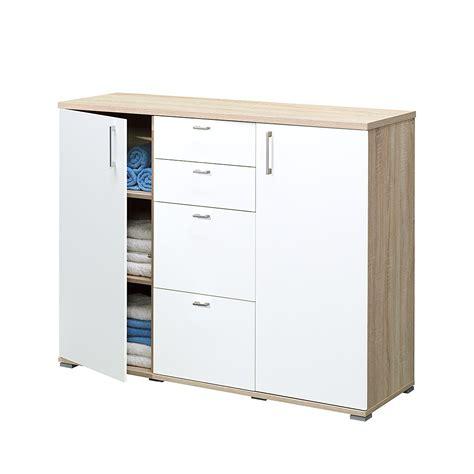Nauhuri.com   Kommode Schmal Eiche ~ Neuesten Design