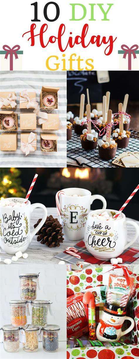 best 25 easy cheap diy christmas gifts dollar tree ideas