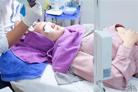 Biaya Setrika Wajah Di Skin Care perawatan wajah di bamed skin care ola aswandi