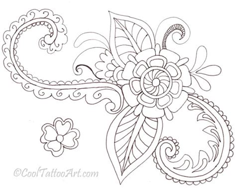 free mandala tattoos art designs cooltattooarts