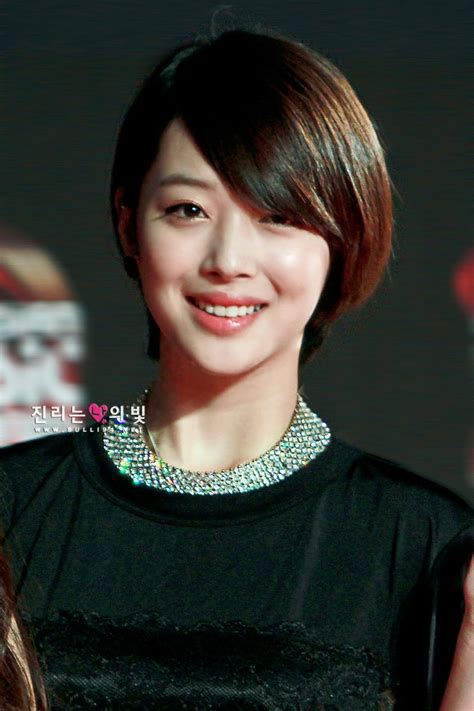 f x sulli hairstyle 17 best images about sulli choi jinri on pinterest