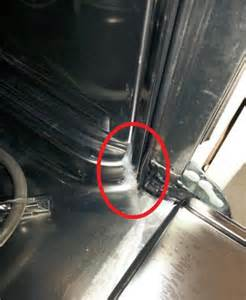 Leaking Dishwasher Causes Ge Dishwasher Leaking From Left And Right Bottom Corners
