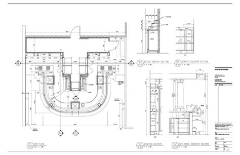 Bar Design Plans Commercial Bar Designs And Blueprints Studio Design