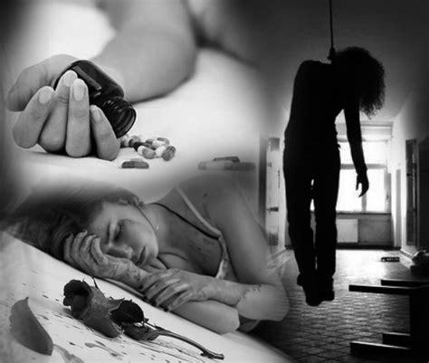 imagenes de intento suicidas el suicidio en los adolescentes