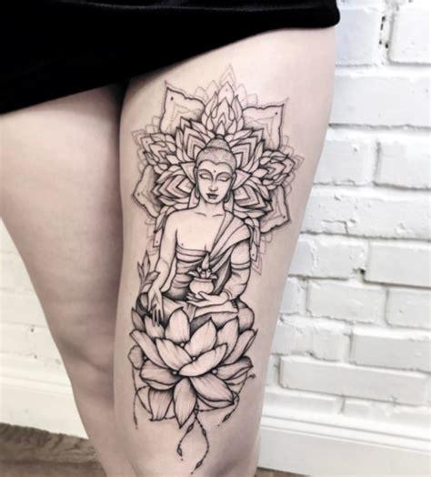 buddha tattoo tumblr buddhism tattoos