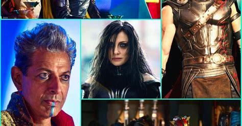 thor ragnarok film plot cape and cowl new thor ragnarok plot details