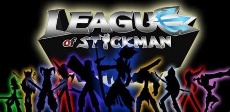 league of stickman full version aptoide league of stickman mod 2 4 1 descarregar o apk para