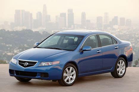 04 Acura Tsx Specs The Fall Of Acura Autophiliac