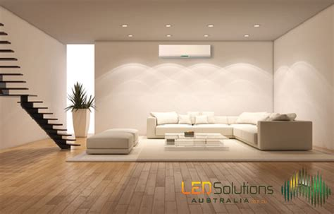 downlights living room led downlights led solutions australia