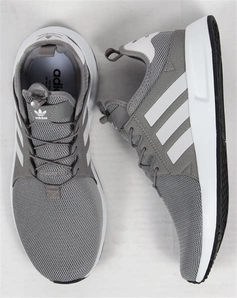 Sepatu Casyal Adidas Et73 adidas xplr trainers solid grey white originals shoes running lightweight