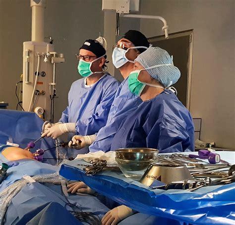 cup volta mantovana potenziato il reparto di chirurgia ospedale civile di