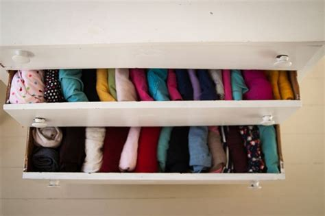 Folding Clothes In Drawers by Pleasant View Schoolhouse Folding Clothes And Putting