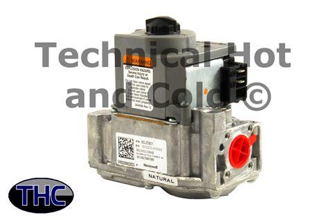 lennox gas lennox 60j59 gas valve