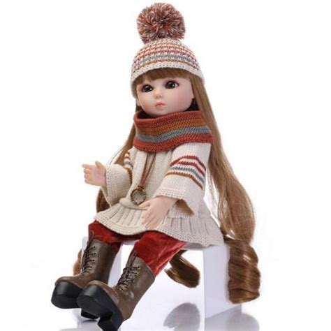 jointed doll price compare prices on american bjd shopping buy low