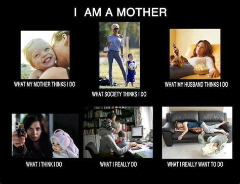 Being A Mom Meme - 45 funny memes just for moms momminghubb