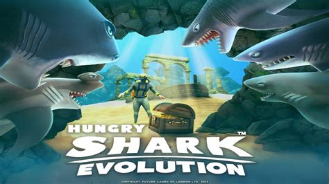 hungry shark evolution hack tool apk generator unlimited gems and gold serial key - Shark Evolution Hack Apk