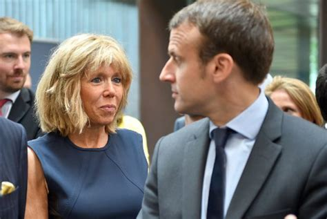 macron s france attracts english speaking tech start ups global from teacher to lover to france s first lady meet madame