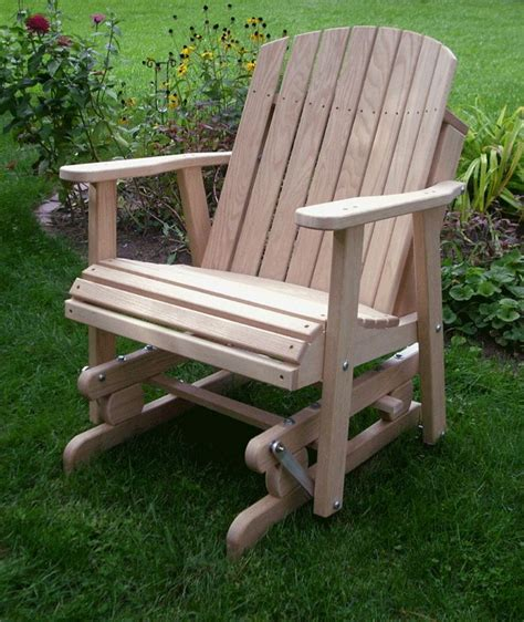 glider bench plans adirondack glider chair plans woodworking projects